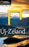 Új-Zéland útikönyv - Nat. Geo. Traveler