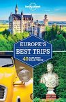 Europe's Best Trips - Lonely Planet