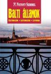 Balti államok útikönyv - Nyitott Szemmel