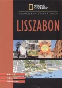 Lisszabon zsebkalauz - National Geographic