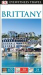 Brittany Eyewitness Travel Guide