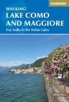 Walking Lake Como and Maggiore - Cicerone Press
