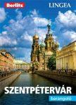 Szentpétervár (Barangoló) útikönyv - Berlitz