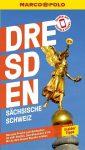 Dresden, Sächsische Schweiz - Marco Polo Reiseführer
