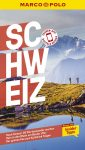 Schweiz - Marco Polo Reiseführer