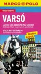 Varsó útikönyv - Marco Polo