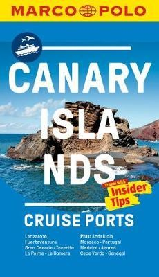 Canary Islands Cruise Ports - Marco Polo