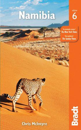 Namibia - Bradt