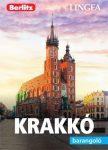 Krakkó (Barangoló) útikönyv  - Berlitz