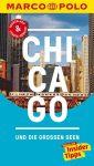 Chicago - Marco Polo Reiseführer