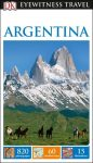Argentina Eyewitness Travel Guide