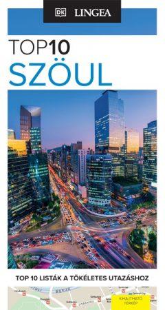 Szöul útikönyv - Top 10