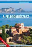 A Peloponnészsosz útikönyv - VilágVándor