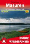 Masuren (mit Ermland und Rominter Heide) - RO 4430