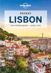 Lisbon Pocket - Lonely Planet
