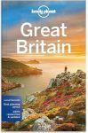 Great Britain - Lonely Planet *