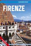 Firenze útikönyv - VilágVándor