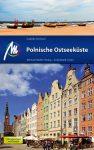 Polnische Ostseeküste Reisebücher - MM