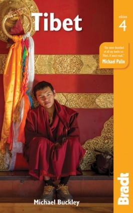 Tibet - Bradt