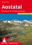 Aostatal (mit Großem Walserweg und Alte Vie 1 und 2) - RO 4033