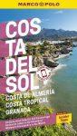Costa del Sol (Costa de Almeria, Costa Tropical Granada) - Marco Polo Reiseführer