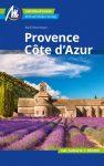 Provence & Côte d'Azur Reisebücher - MM