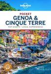 Genoa & Cinque Terre Pocket - Lonely Planet