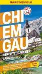 Chiemgau, Berchtesgadener Land - Marco Polo Reiseführer