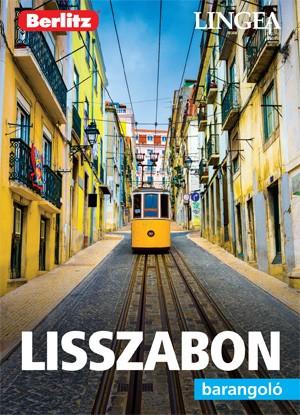 Lisszabon (Barangoló) útikönyv - Berlitz
