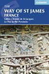 The Way of St James (France) - Cicerone Press