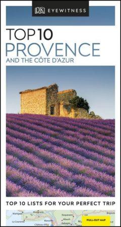 Provence & the Cote d'Azur Top 10