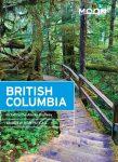 British Columbia - Moon