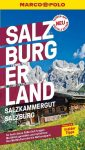 Salzburger Land (Salzburg, Salzkammergut) - Marco Polo Reiseführer
