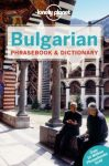 Bulgarian Phrasebook - Lonely Planet