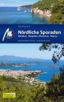 Nördliche Sporaden (Skiathos, Skopelos, Alonnisos, Skyros) Reisebücher - MM