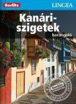 Kanári-szigetek (Barangoló) útikönyv  - Berlitz