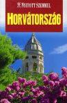 Horvátország útikönyv - Nyitott Szemmel