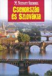 Csehország és Szlovákia útikönyv - Nyitott Szemmel - *VER