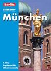 München zsebkönyv - Berlitz