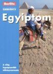 Egyiptom zsebkönyv - Berlitz