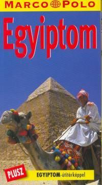 Egyiptom útikönyv - Marco Polo