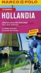 Hollandia útikönyv - Marco Polo  *K