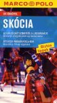 Skócia útikönyv - Marco Polo