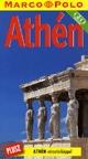 Athén útikönyv - Marco Polo