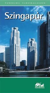 Szingapúr útikönyv - Panoráma