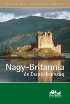 Nagy-Britannia útikönyv - Panoráma