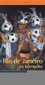 Rio de Janeiro útikönyv - Panoráma