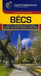 Bécs útikönyv - Cartographia