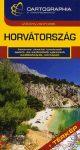 Horvátország útikönyv - Cartographia
