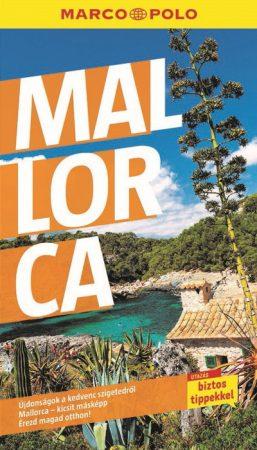 Mallorca útikönyv - Marco Polo
